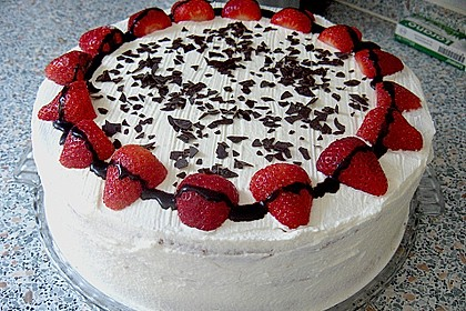 Erdbeer-Mascarpone-Torte 45