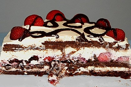 Erdbeer-Mascarpone-Torte 99