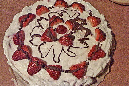 Erdbeer-Mascarpone-Torte 143
