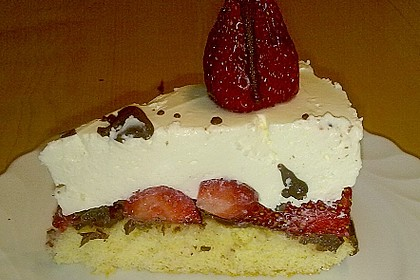Erdbeer-Mascarpone-Torte 98