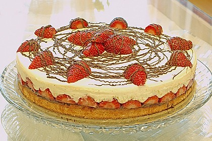 Erdbeer-Mascarpone-Torte 7
