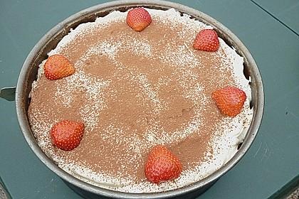 Erdbeer-Mascarpone-Torte 111