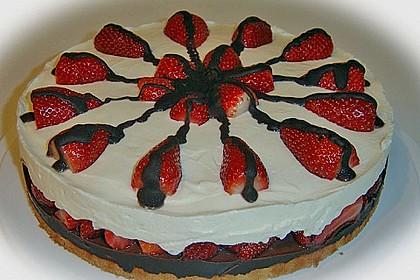 Erdbeer-Mascarpone-Torte 48