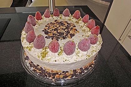 Erdbeer-Mascarpone-Torte 73
