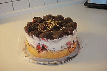 Erdbeer-Mascarpone-Torte 134