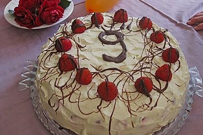 Erdbeer-Mascarpone-Torte 112