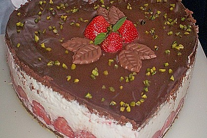 Erdbeer-Mascarpone-Torte 33