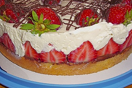 Erdbeer-Mascarpone-Torte 41