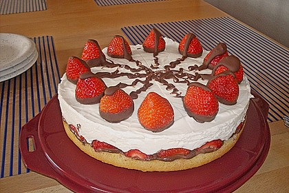 Erdbeer-Mascarpone-Torte 72