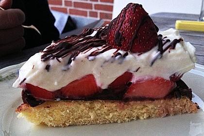 Erdbeer-Mascarpone-Torte 123