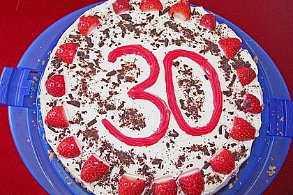 Erdbeer-Mascarpone-Torte 125