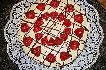 Erdbeer-Mascarpone-Torte 25