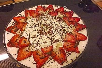 Erdbeer-Mascarpone-Torte 92