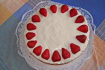 Erdbeer-Mascarpone-Torte 77