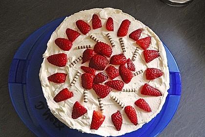 Erdbeer-Mascarpone-Torte 54