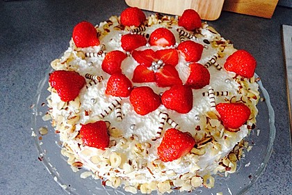 Erdbeer-Mascarpone-Torte 13