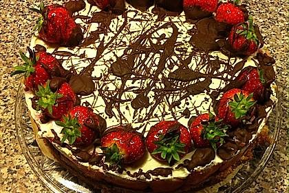 Erdbeer-Mascarpone-Torte 4
