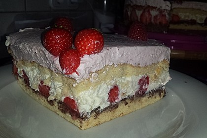 Erdbeer-Mascarpone-Torte 119