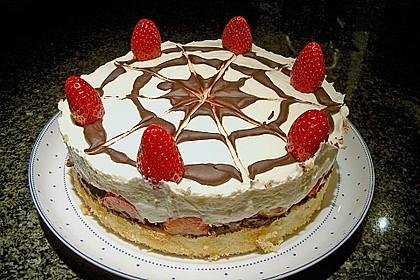 Erdbeer-Mascarpone-Torte 78