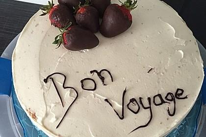 Erdbeer-Mascarpone-Torte 91