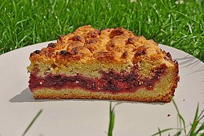 Kirsch-Streuselkuchen 3