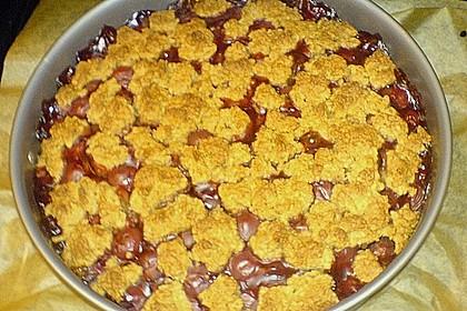 Kirsch-Streuselkuchen 70