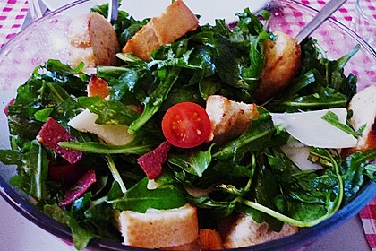 Italienischer Brotsalat 16