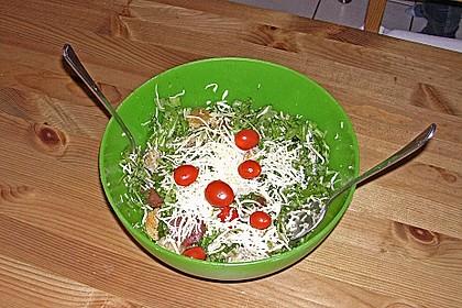 Italienischer Brotsalat 26