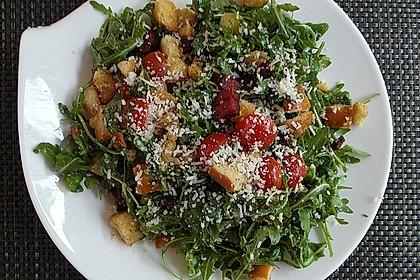 Italienischer Brotsalat 9