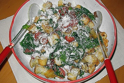 Italienischer Brotsalat 35