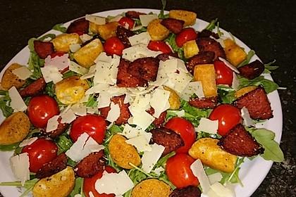 Italienischer Brotsalat 18