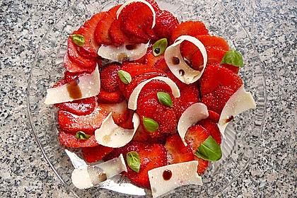 Erdbeer - Carpaccio 3