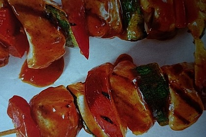 Chili - Putenrädchen