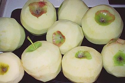 Apfelkuchen, gedeckt 54