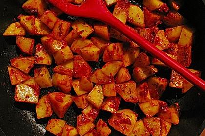 Kartoffelsalat, mal ganz anders 3
