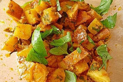 Kartoffelsalat, mal ganz anders 1