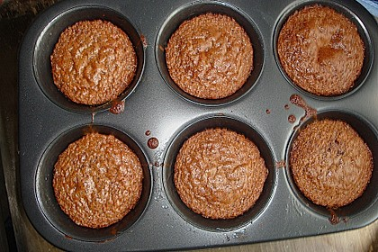 Schokoladenkuchen mit flüssigem Kern à la Italia 167