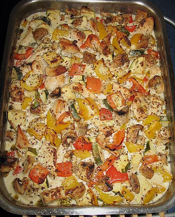 französische schnitzelpfanne (rezept mit bild) von zwitschertante ... - Französische Küche Rezepte