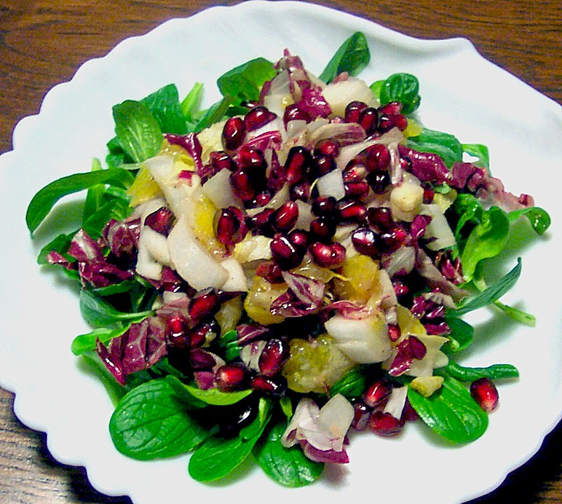 Chefkoch salat winter