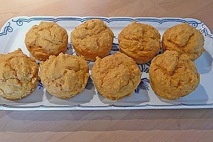 Falafel - Muffins 2