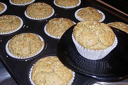 Falafel - Muffins 4