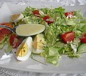 Joghurt - Senf - Dressing (Bild)