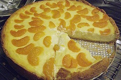 Mandarinen-Schmand-Kuchen 131