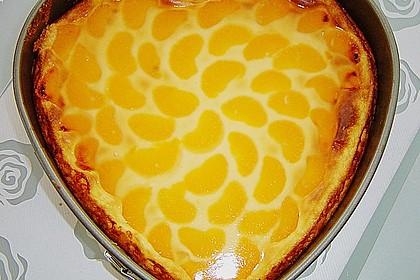 Mandarinen-Schmand-Kuchen 104