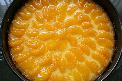 Mandarinen-Schmand-Kuchen 45