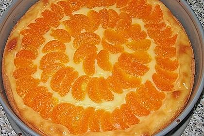 Mandarinen-Schmand-Kuchen 41