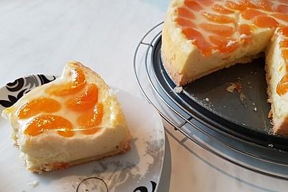 Mandarinen-Schmand-Kuchen 39