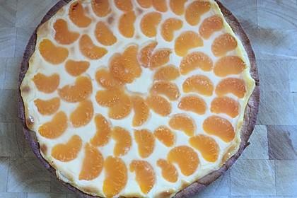 Mandarinen-Schmand-Kuchen 52