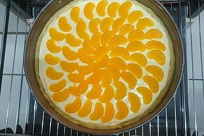 Mandarinen-Schmand-Kuchen 4