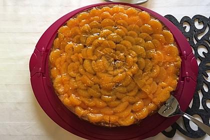 Mandarinen-Schmand-Kuchen 22